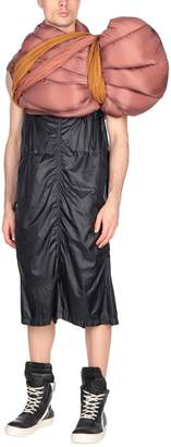Rick Owens Down jackets - Item 41821523NR