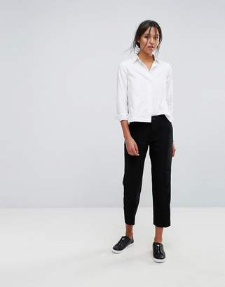 Esprit Tapered Tailored Pant