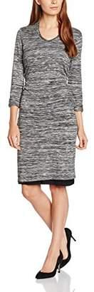 Betty Barclay Women's Short Jersey Dress,(Manufacturer Size:42)