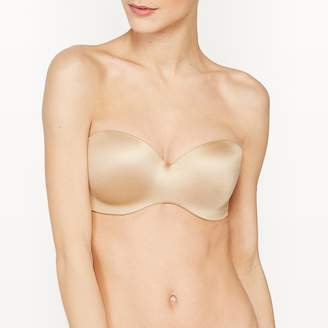 Maidenform Moulded Bandeau Minimiser Bra