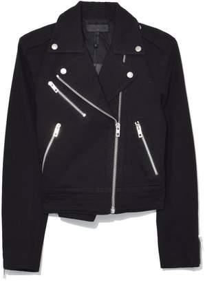 Rag & Bone Bowery Jacket in Black