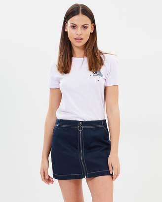 Volcom Frochickie Skirt