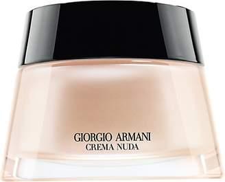 Giorgio Armani Women's Crema Nuda - 1 Nude Glow
