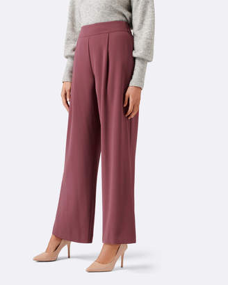 Forever New Vivian Wide Leg Pants