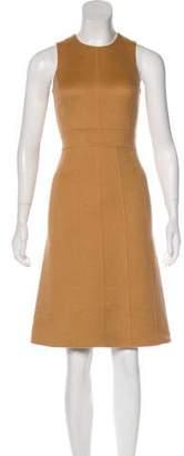 Michael Kors Wool & Angora Dress w/ Tags