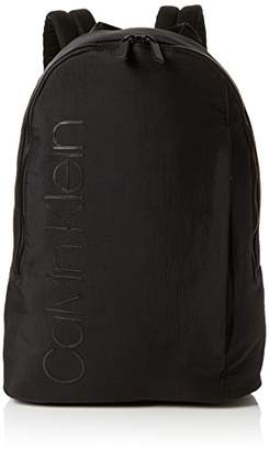 Calvin Klein Jeans Strapped Backpack, Men's14x46x32 cm (B x H T)