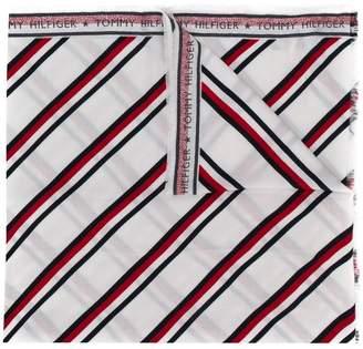 601f978544d42 Tommy Hilfiger Women s Scarves - ShopStyle