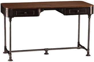 Asstd National Brand Payne Industrial 2-Drawer Desk