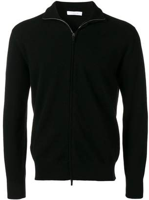 Cruciani cashmere high neck sweater