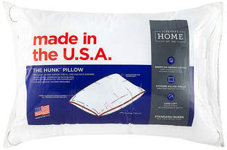 JCPenney JCP HOME Home Made in the USA Hunk Pillow