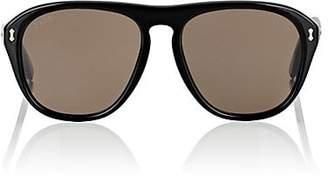 Gucci Men's GG0128S Sunglasses - Black