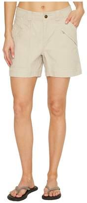 Royal Robbins Backcountry Billy Goat Women's Shorts