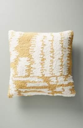 Anthropologie Jordana Accent Pillow
