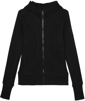 Pink Label Sebastiane Hooded Jacket
