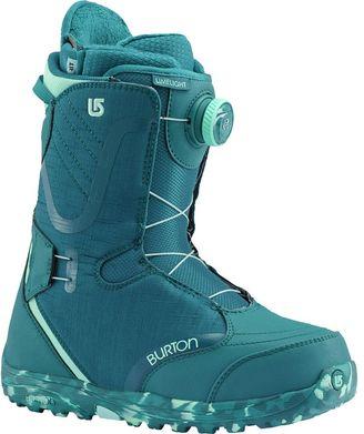 Burton Limelight Boa Snowboard Boot - Women's $269.95 thestylecure.com