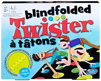 Hasbro Blindfolded Twister Game