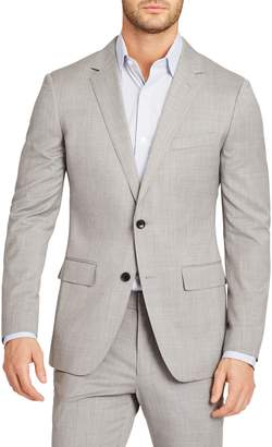 Bonobos Trim Fit Stretch Wool Blazer