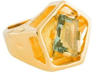 Alexis Bittar Modern Georgian Ring