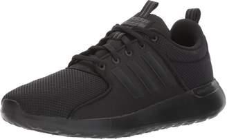 adidas Men's Cloudfoam Lite Racer Running Shoes, Core Black/Core Black/Utility Black