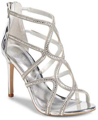 Aldo Asteicia Metallic Sandals