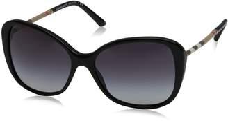 Burberry BE4239Q - 30018G Sunglasses