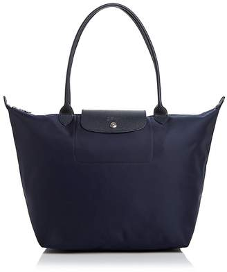 Longchamp Le Pliage Neo Large Nylon Tote