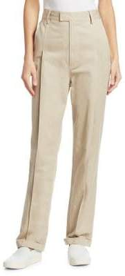 Rosie Assoulin Watteau You Doing Pants