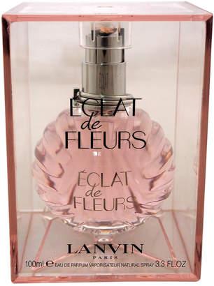 Lanvin Women's Eclat De Fleurs 3.3Oz Eau De Parfum Spray