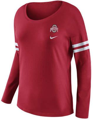Nike Women's Ohio State Buckeyes Tailgate T-Shirt