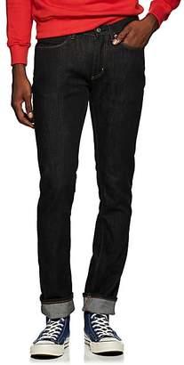 Acne Studios Men's Max Slim Jeans - Black