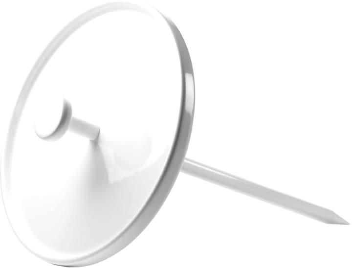 Menu - Pin Table, Weiß