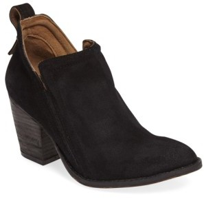Women's Jeffrey Campbell Burman Split Shaft Bootie