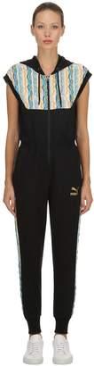 Puma Select Coogi Hooded Jumpsuit