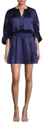 Parker Rissa Silk Dress