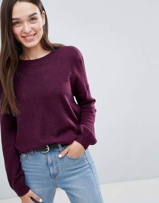 Octavia Jdy JDY Wool Blend Knit Jumper