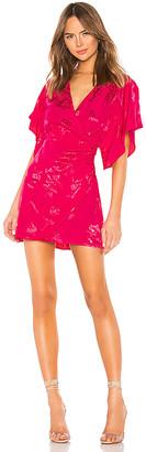 Lovers + Friends Bali Mini Dress