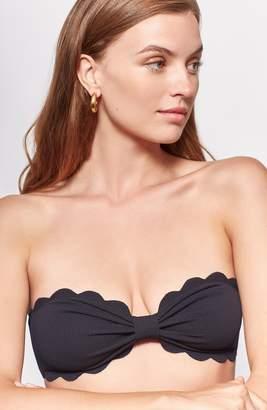 Joie Marysia Antibes Strapless Bikini Top