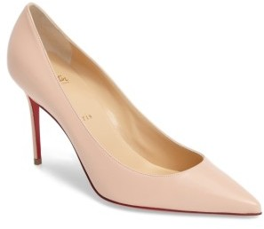 Christian Louboutin  Women's Christian Louboutin Decollette Pump