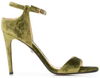 Farah Andrea Gomez sandals