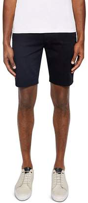 Ted Baker Smartz Spotted Smart Shorts