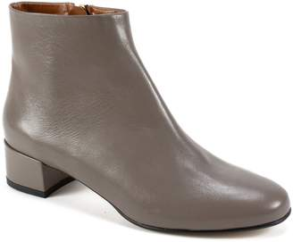 White Mountain Summit by Jordie Block Heel Bootie
