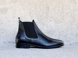 Freda Salvador Frēda Salvador SLEEK Chelsea Ankle Boot