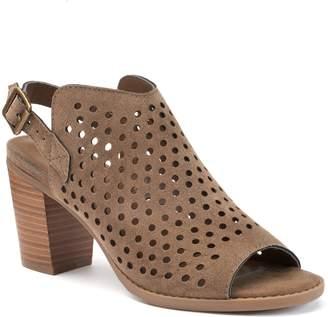 Sonoma Goods For Life SONOMA Goods for Life Raelin Women's Block Heel Sandals
