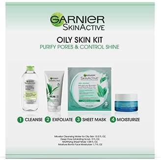 Garnier SkinActive Kit