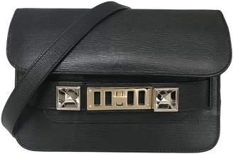 Proenza Schouler PS11 leather crossbody bag