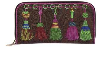 Etro Wallet Wallet Women