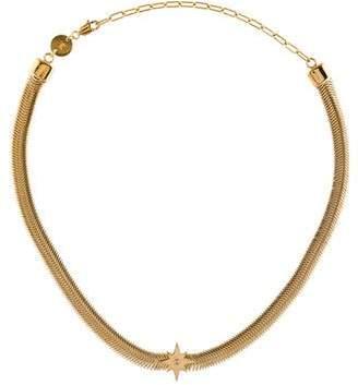 Jennifer Zeuner Jewelry Diamond Marci Choker