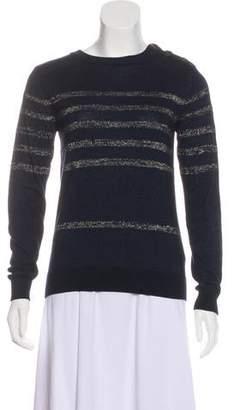 MiH Jeans Stripe Knit Sweater