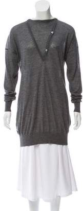 Stella McCartney Cashmere Oversize Sweater