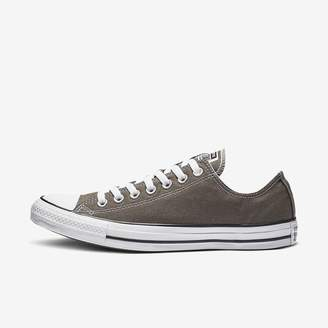 Converse Chuck Taylor All Star Seasonal Low Top Unisex Shoe